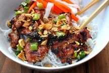 Vietnamese Recipes / Food of my people