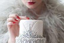 WINTER WEDDING / Inspiration for winter weddings.