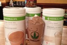 Herbalife / by Colleen