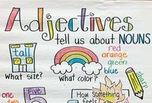 Applicious Anchor Charts / Some of the most inspiring, drool-worthy anchor charts I can find!