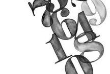 calligraphie graphisme etc