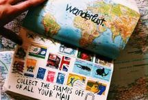 Wreck This Journal. / This is such an awesome, creative idea.... / by Manda