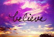 ✽ BeYourself - Words ✽