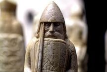 vikings et autres