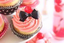 ✽ Lovely ❤ Cakes ✽