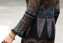 Crochet (or Knit) / by Sleepy Knitter