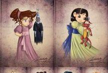 ✽ Princess Magic World ✽