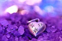 ✽ Royal ♔ Purple ✽