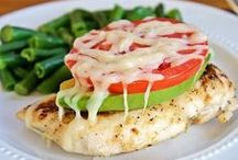 ✽ Healthy ✔ Recipes ✽ / Recipes that are healthy for you and with a great taste! ♡