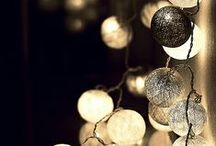 ✽ Lights** ✽