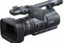 Sony Mini DV Camcorder