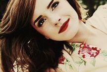 ✽ Emma Watson ✽