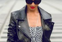 Fashion│Looks, Trends + More / Super slick styling and other cool looks. / by Veronica Marché Miller