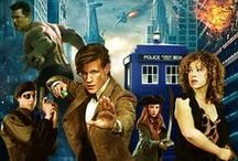 We love Dr. Who! / Dr. Who is cool on Pinterest!