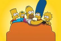We love The Simpsons! / Our Simpsons favorites on Pinterest!