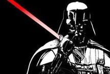 We love Star Wars! / Our favorite Star Wars EVERYTHING on Pinterest!