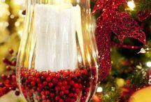 H-Christmas / by Karen Elliott