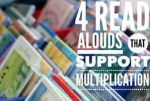 Applicious Multiplication Ideas / ideas, resources, and lesson plans for teaching multiplication