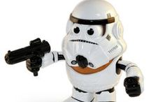 Stormtrooper / We love Stormtrooper! Here is a collection of our products and Pinterest posts!
