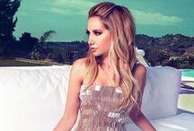 ✽ Ashley Tisdale ✽