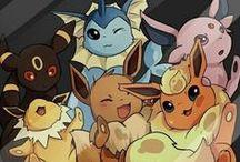 ✽ Pokemon ✽