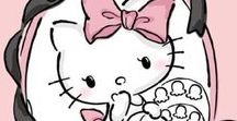 ✽ Hello Kitty Love ✽