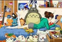 ✽ Anime&Otaku ✽