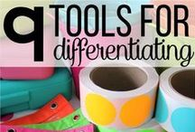 Applicious Differentiated Instruction Activities / Ideas, tips, and activities for differentiated instruction