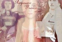 RoyaumeFrance.com / An outreach for the French Catholic Diaspora with a mission to restore the influence of Catholic and Royal France in America.