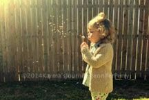 Toddler Pic Ideas