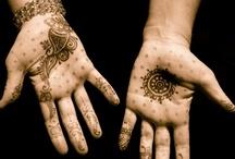 Henna / mehendi