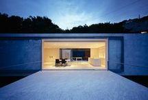 Dream House indoors