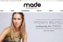 Imogen Belfield for MADE