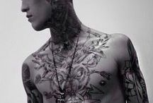 INKED / tatoos