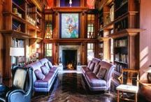 Art Deco - Art Nouveau - Arts and Crafts Fireplace / Art Deco - Art Nouveau - Arts and Crafts Fireplace and Accessories