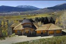 Crested Butte Real Estate News