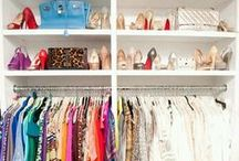 Walk In Closet Decor