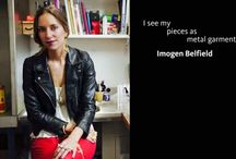 Made in London: Jewellery Now / Exhibition of Imogen Belfield jewellery at the Museum of London