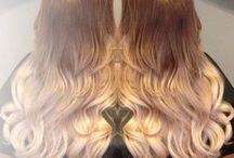 Hair / Hair :)