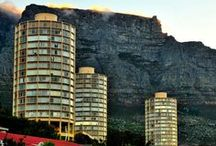 South Africa-Just because i live there..