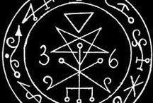 Witchy / witch stuff etc.