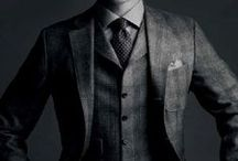 Suits for man