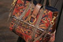 Janiny kabelky / kabelky, tašky, portmonky