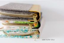 Sew Fun / Fun sewing projects and other DIY projects with fabric!