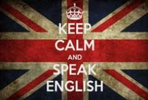 English / For Everyone who's in love with English