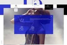 Web design / Web design, Design, Graphic design ; Photography.