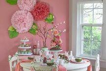 Идеи и элементы декора / создание  неповторимого уюта в своем доме, сделать его теплым и красочным не только в праздники но и в будни