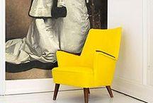 Диваны, кресла и стулья