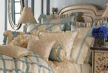 Домашний текстиль / Постельные принадлежности для вашей спальни