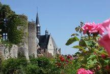 Montrésor / Découvrez le village de Montrésor en Val de Loire - France. Classé parmi Les Plus Beaux Villages de France.